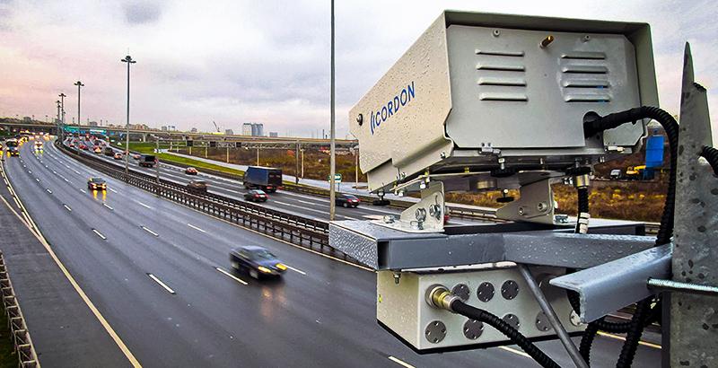 Камеры скорости в Бийске