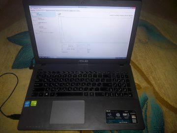 Почему очень сильно греется ноутбук