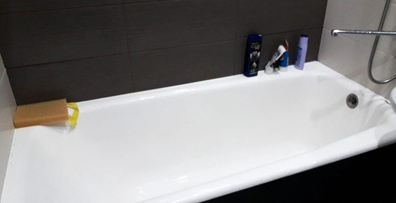Реставрация ванной в Бийске